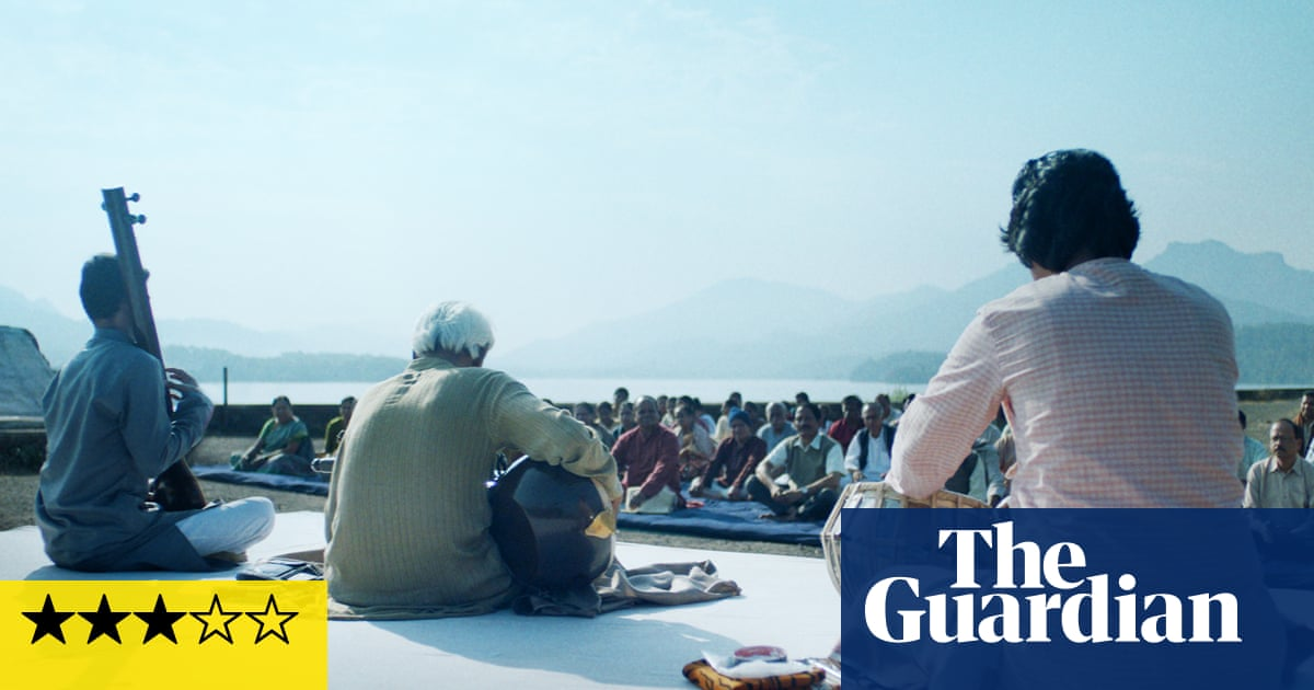 The Disciple review – Indian classical musician sings a lonely tune