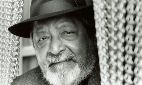 VS Naipaul obituary