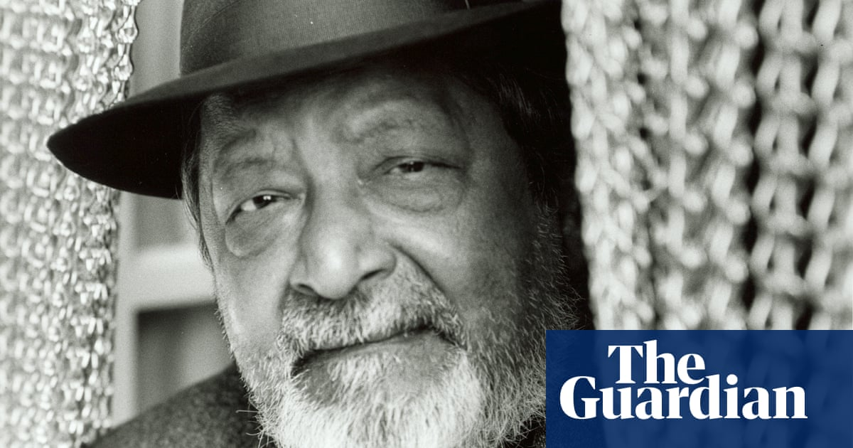 VS Naipaul obituary   Books   The Guardian