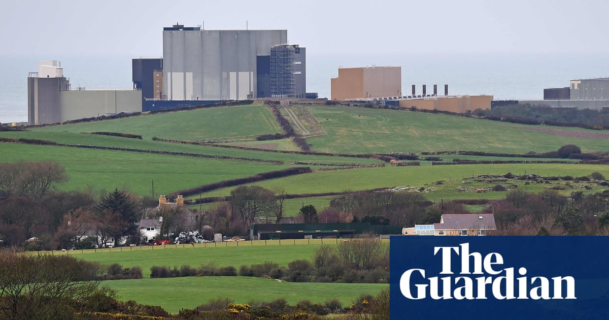 Nuclear energy is anything but clean