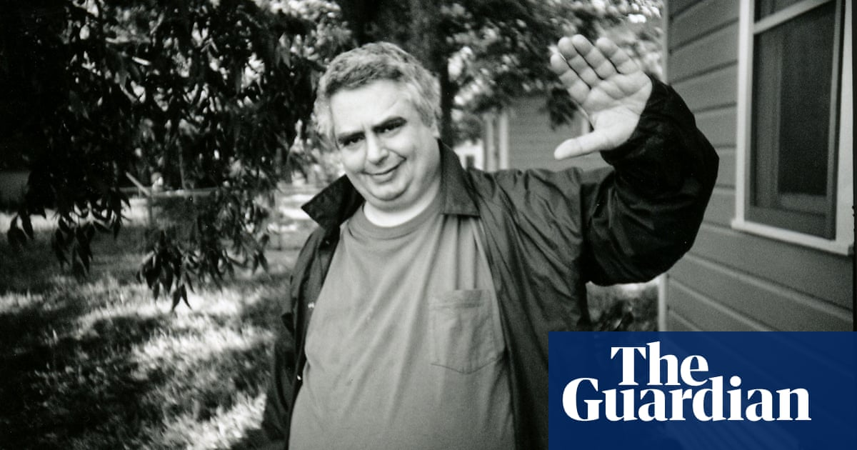 Daniel Johnston: a potent, profoundly moving songwriter