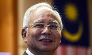 Malaysian prime minister Najib Razak has been embroiled in a mushrooming scandal that is threatening his hold on office.
