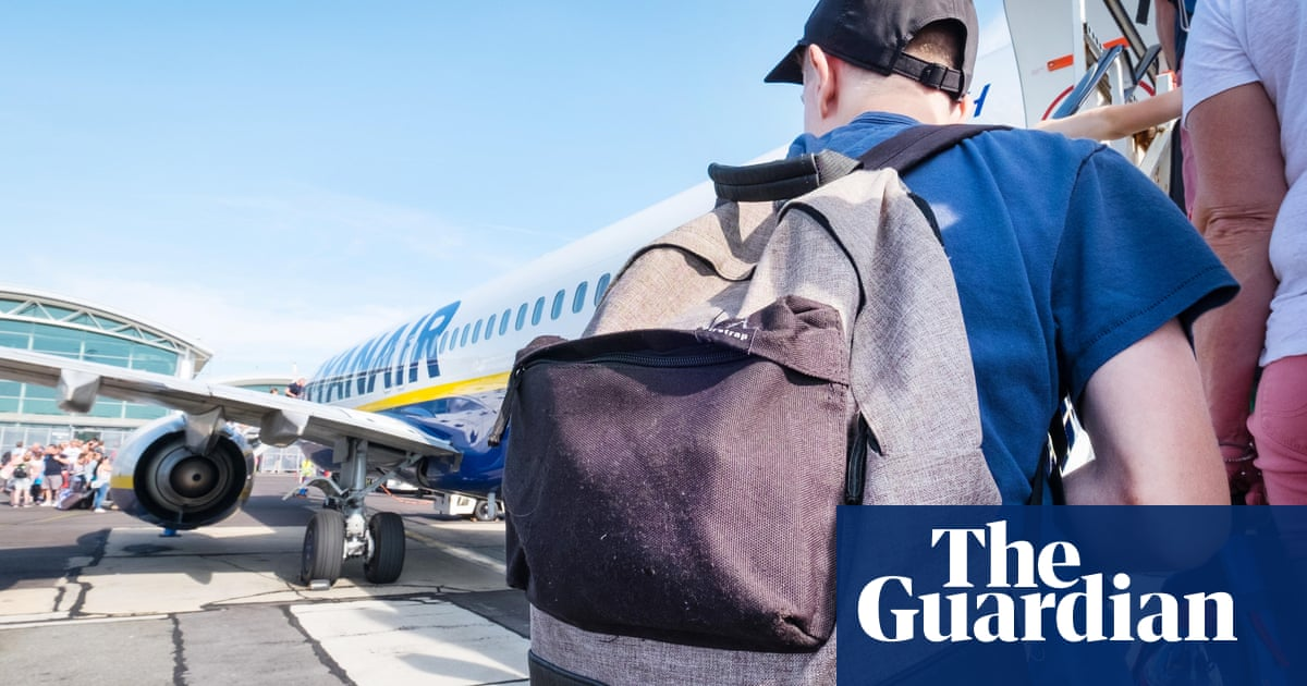 Ryanair s new hand luggage rules – and the bags to beat them  512cbfcaed63a