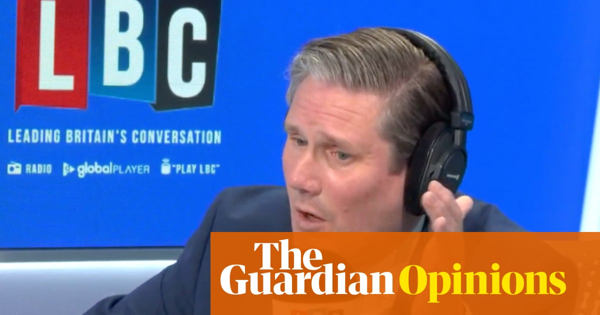 Labour should be wary of a rightwing media that only wants culture war | Owen Jones