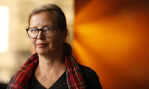Jenny Erpenbeck … 'Europe's outstanding literary seer.'
