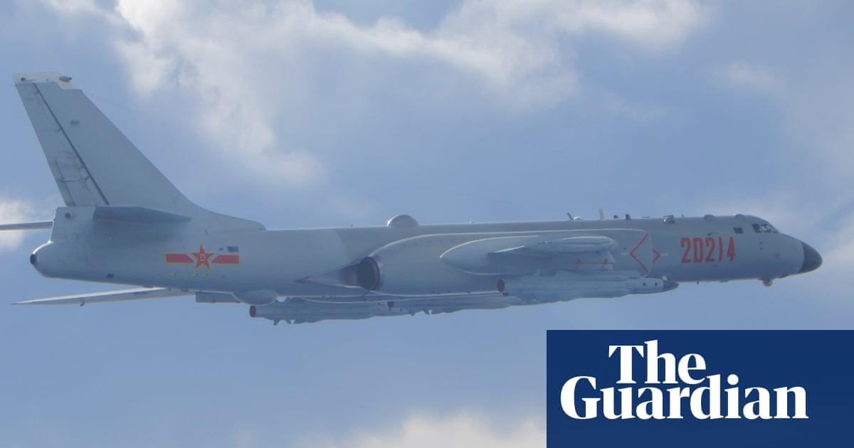 China sends 19 aircraft into Taiwan's air defence zone