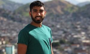 Mawaan Rizwan / Getting High for God