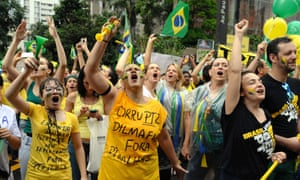'Petrobras was a massive company with investors around the globe,' the judge wrote of the Petrobras lawsuit.