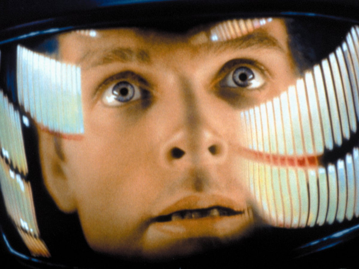 2001: A Space Odyssey review: 'an interstellar shaggy dog story ...