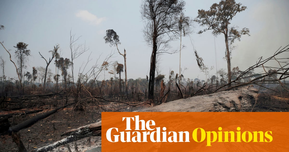 The trillions in our pension pots could be key to tackling the climate crisis