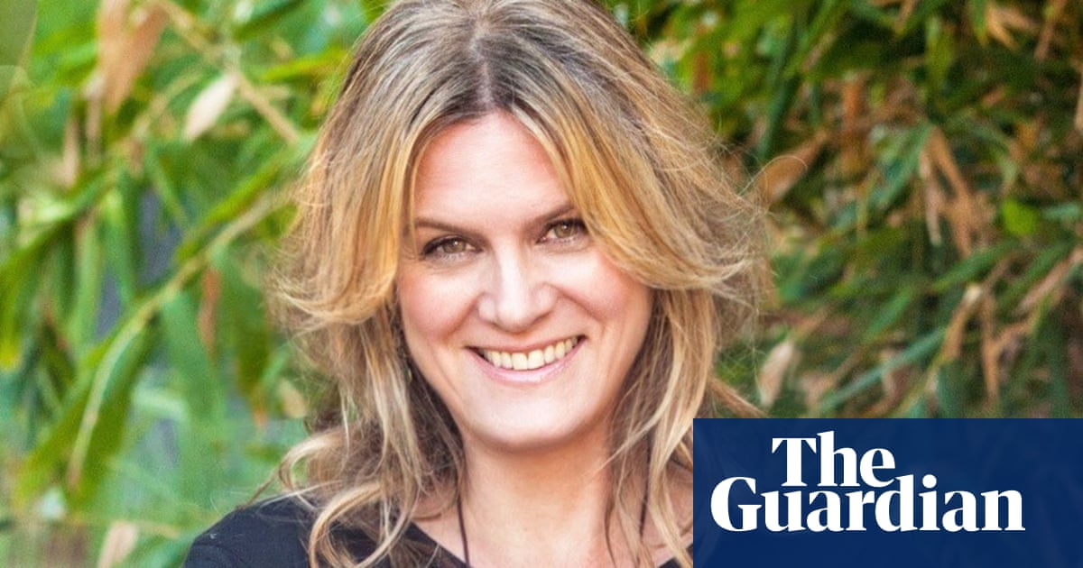 Super producer Jane Tranter: Women are finally getting the chance in TV