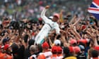 Fervour of F1 fans shows British Grand Prix remains true to its roots | Yassmin Abdel-Magied