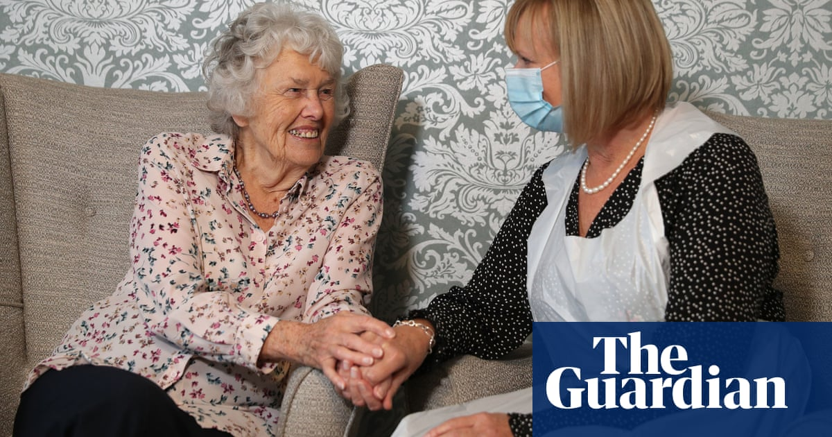 Adult social care services face 'deluge' of requests for support