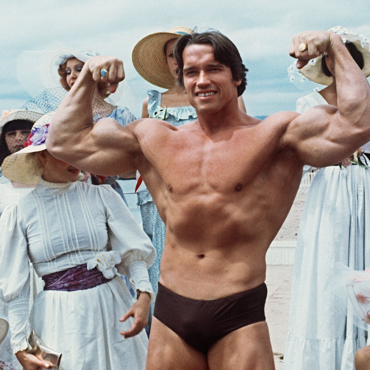 Top 10 Books About Steroids Books The Guardian