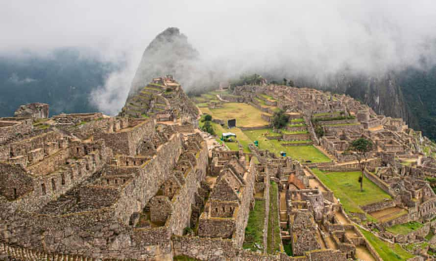 The historical site is one of the most well-known in the world, yet its past and the people who used it remain among the more mysterious to western historians.