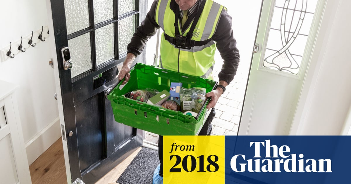 various styles save off fashion style Pop it in the fridge? Waitrose trials 'in-home' delivery ...