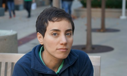 Mirzakhani was born in Tehran, Iran, and studied there and at Harvard University.
