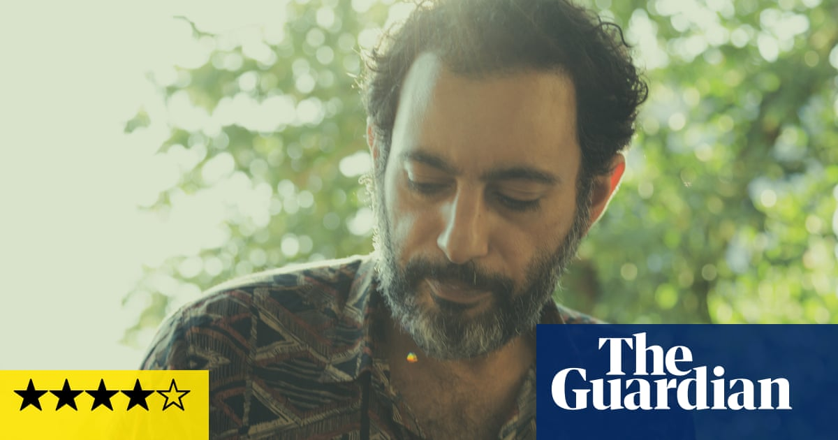 Maurice Louca: Saet El-Hazz review – transcendent beauty in an unholy racket