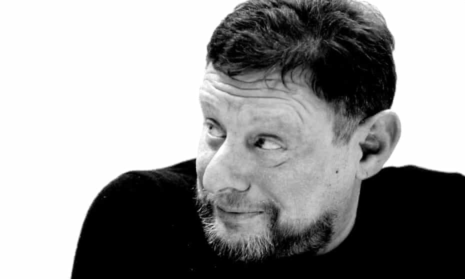 'When you come close to death, everything slows down. It's happened to me a few times': Shaun Ryder.