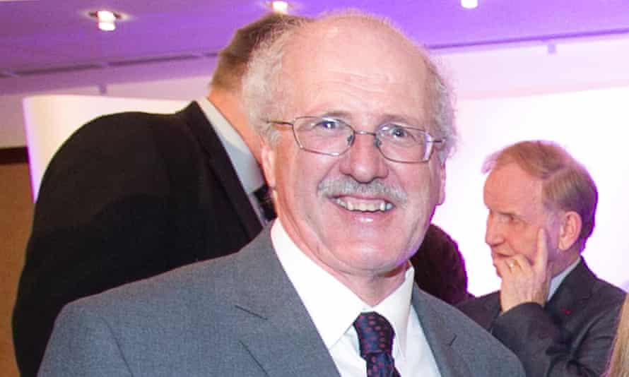 DUP MP Jim Shannon