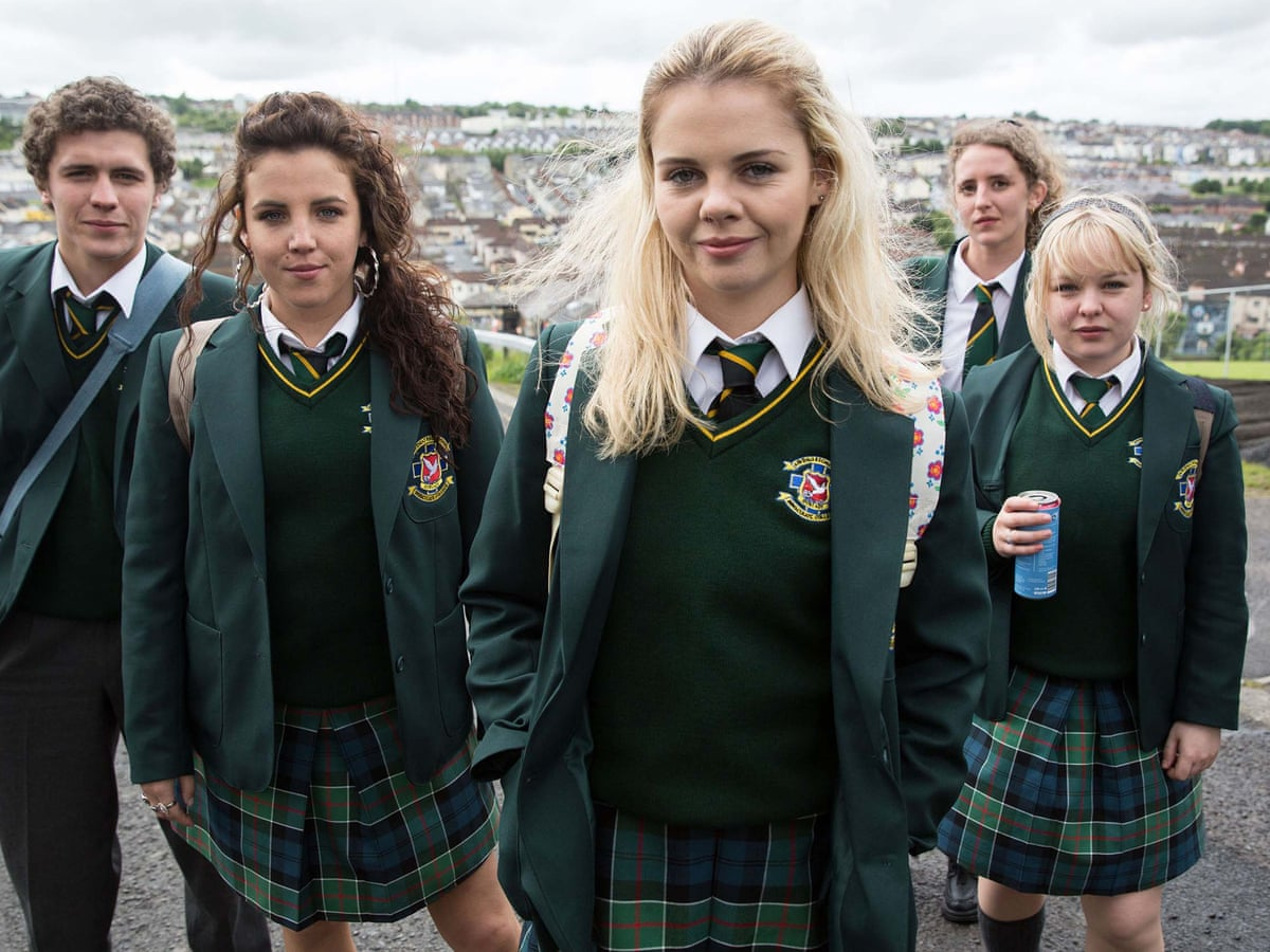 Derry Girls Season 3:Cast,Release date,Plot, Trailer And What
