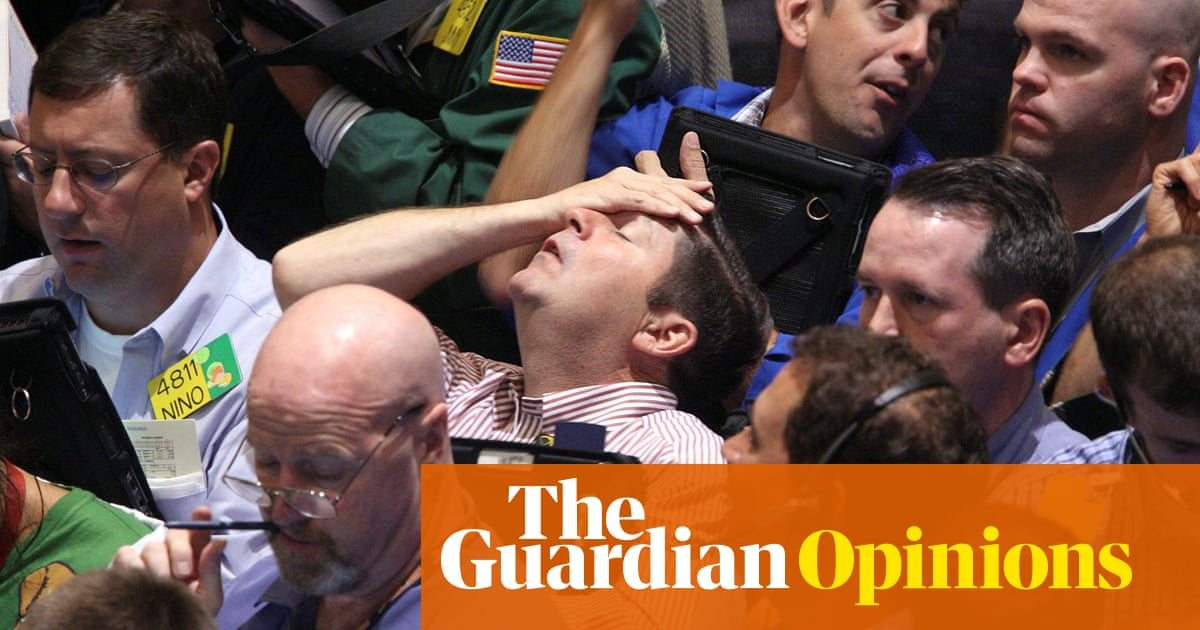 Ten years after the crash: have the lessons of Lehman been learned?