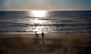 Avalon Beach in Sydney