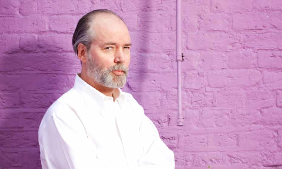 Coupland warns that the work routine as we know it is coming to an end: 'There will be no more weekends.' Photograph: David Levene for the Guardian