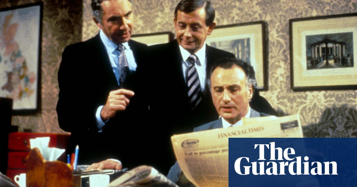Yes Minister Brexit special – Sir Humphrey explains all  1b224d5d6c7