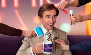 This Time with Alan Partridge.