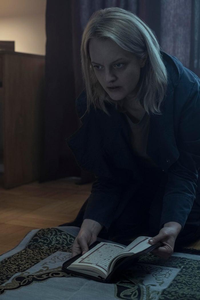 The Handmaid's Tale recap: season 2, episode 3 – a near