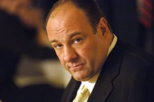 The Sopranos at 20: how the hit show changed the gangster