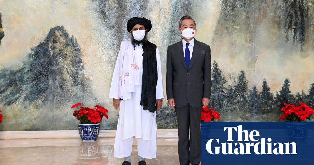 The US's hasty departure from Afghanistan has provided much material for China's propaganda agencies to discredit Washington's foreign policy. B
