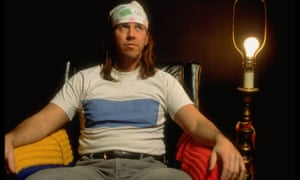 David Foster WallaceAuthor David Foster Wallace. (Photo by Steve Liss//Time Life Pictures/Getty Images)
