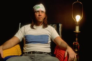 David Foster Wallace took his own life in 2008.