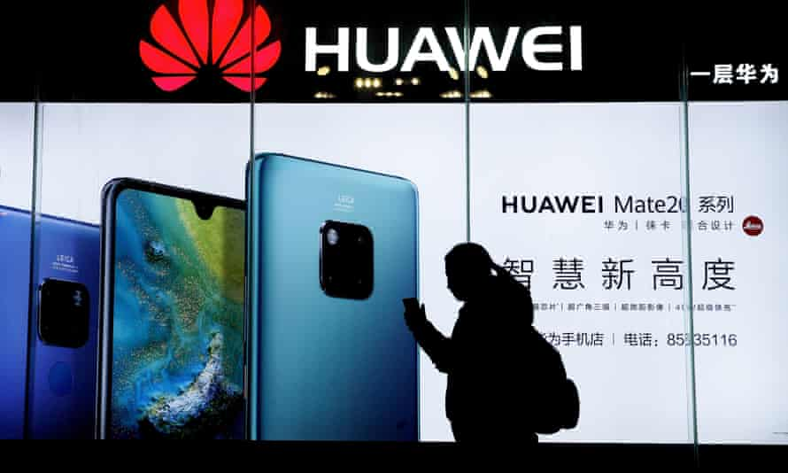 Huawei later said it was 'disappointed' to learn of the charges and that its efforts to discuss them with US authorities were 'rejected without explanation'.