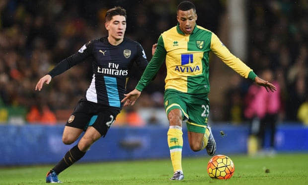 Video: Norwich City vs Arsenal
