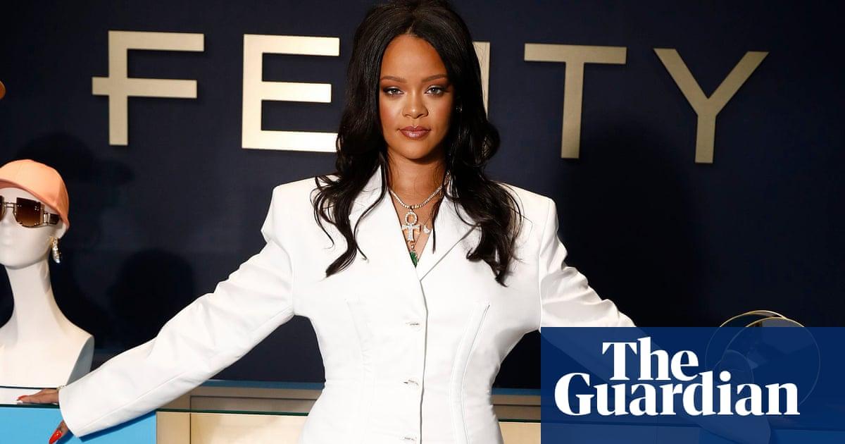 Rihanna named world's richest female musician | Music | The Guardian