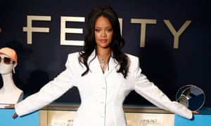 Rihanna named world's richest female musician | Music | The
