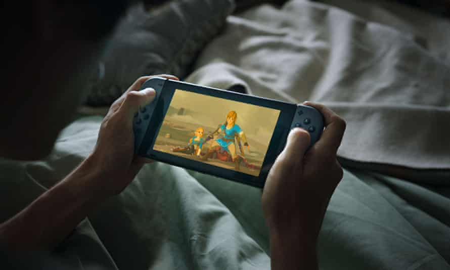 The Nintendo Switch: is it a console, is it a handheld? It's brilliant as both.