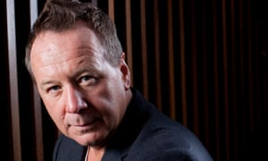 Jim Kerr … 'It is what goes on at the core that really counts.'