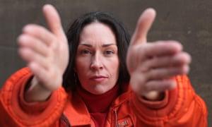 Marion Motin: 'I prefer to see human behaviour more than dance'