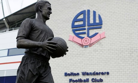 Bolton Wanderers: emergency food bank set up to help unpaid staff