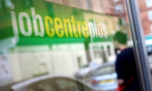Each year, one in six of all jobseekers have payments stopped.