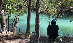 Blue Lagoon, Archer River