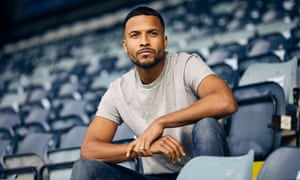 In hospital with cancer for a second time, Joe Thompson had a 'lightbulb moment': 'I just felt that was the last time I was going to be sick.'
