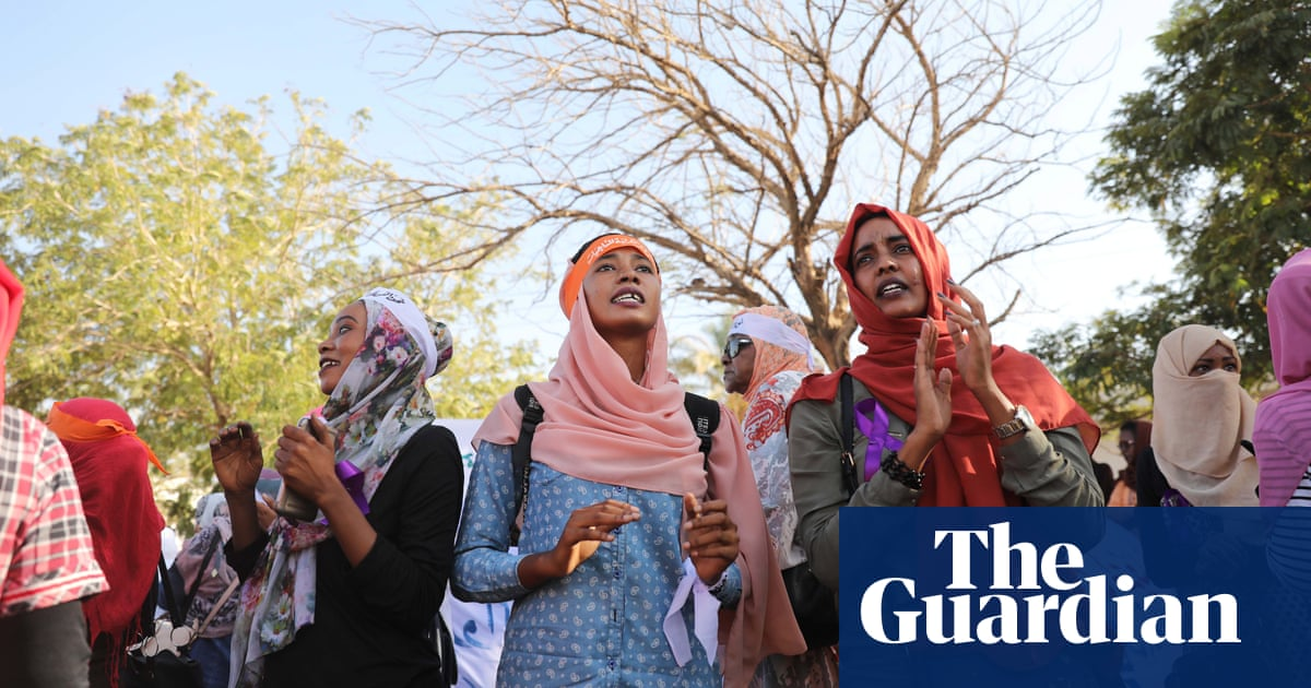 Sudan 'on path to democracy' as ex-ruling party is dissolved