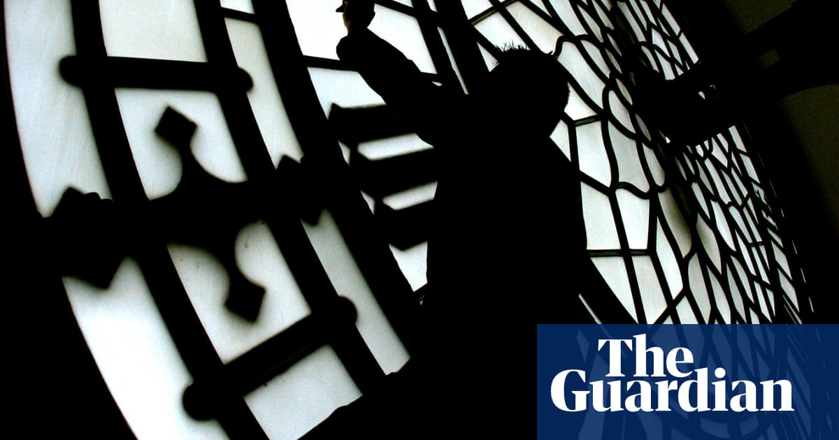 Top 10 Books About Time Books The Guardian