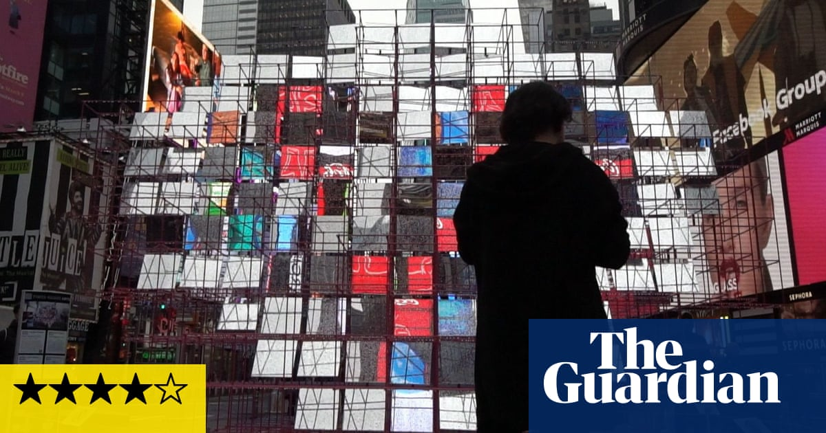 The Story of Film: A New Generation review – invigorating study of 21st century cinema