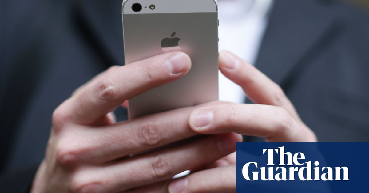 Australia's spyware law could expose phones to exploitation, business group warns